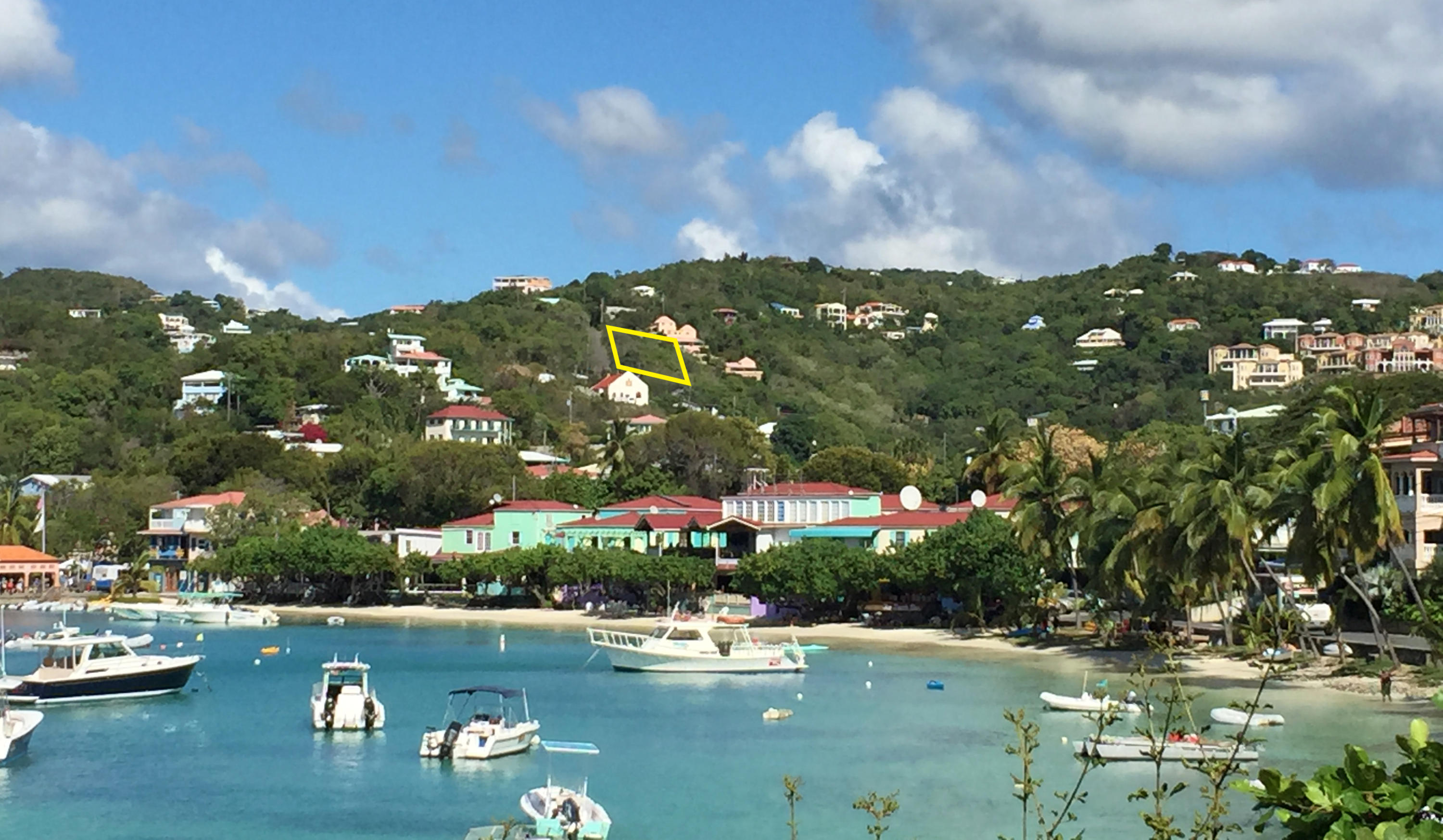 RE/MAX real estate, US Virgin Islands, Contant/Enighed, New Listing  Land  Enighed