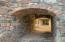 Entry, beautiful solid handmade walls