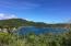 Peaceful location overlooking Hurricane Hole