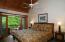 Guest Bedroom 3 with En Suite Bath