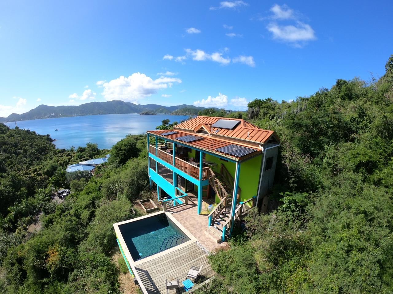 RE/MAX real estate, US Virgin Islands, Hansen Bay, New Listing  Residential  Hansen Bay