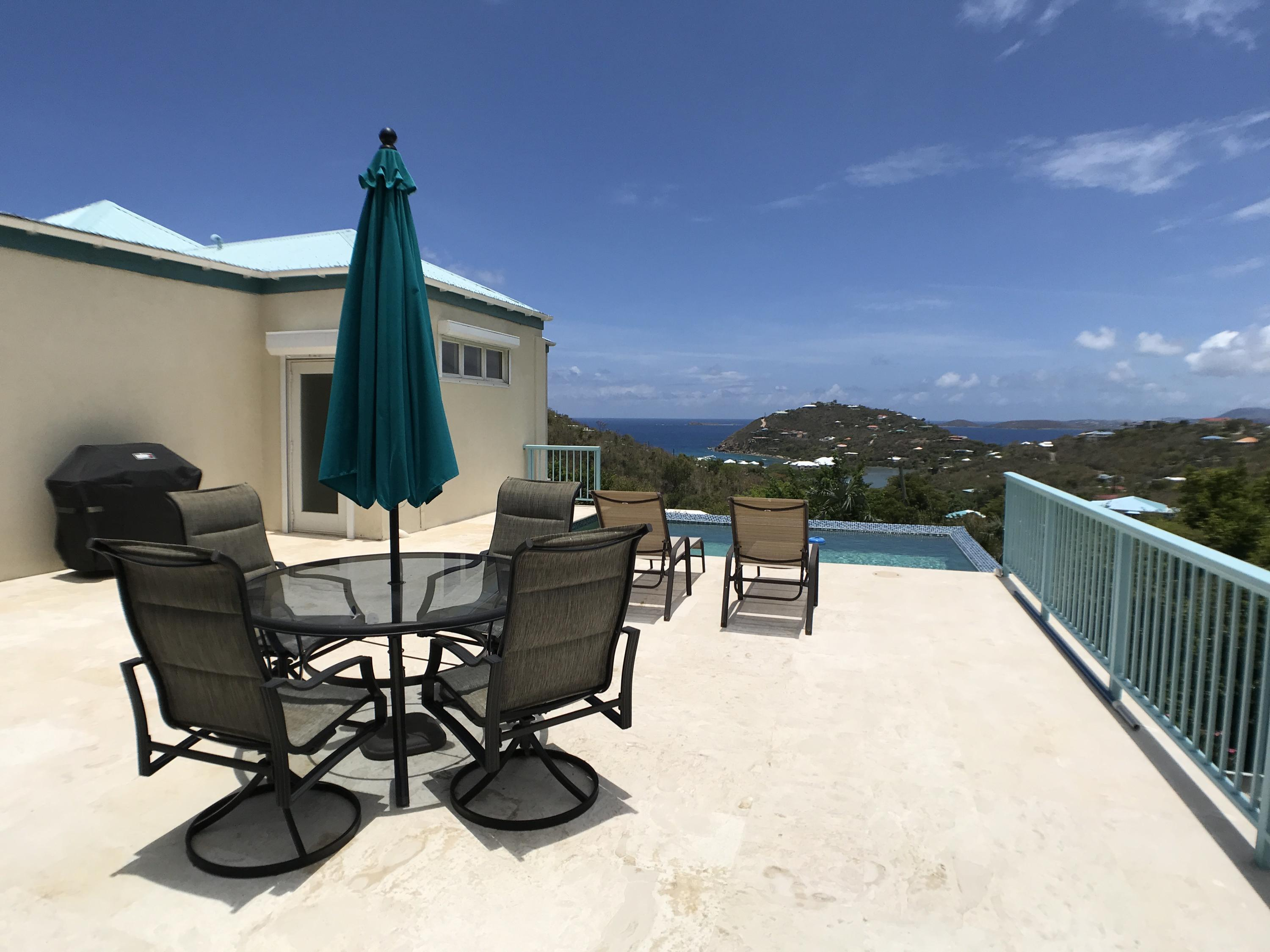 RE/MAX real estate, US Virgin Islands, Chocolate Hole, New Listing  Residential  Chocolate Hole