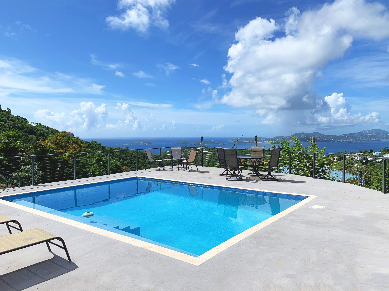RE/MAX real estate, US Virgin Islands, Glucksberg and Grunwald Estate, New Listing  Residential  Glucksberg