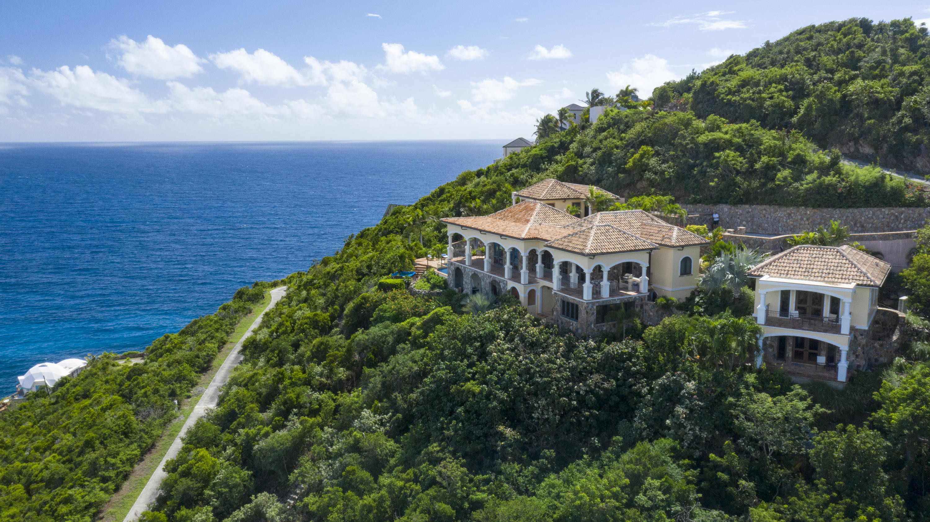 RE/MAX real estate, US Virgin Islands, Chocolate Hole, Back on Market  Residential  Chocolate Hole