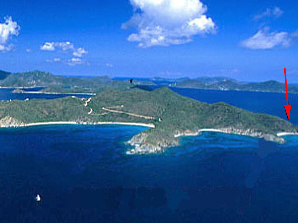 RE/MAX real estate, US Virgin Islands, Hansen Bay, Price Reduced  Land  Hansen Bay
