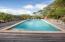 Pre-Hurricanes - 12' x 37' swimming pool