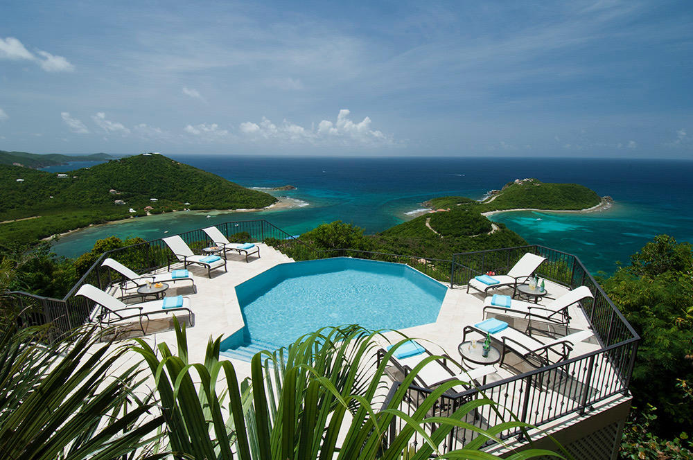 RE/MAX real estate, US Virgin Islands, Rendezvous & Ditleff, Price Change  Residential  Rendezvous  Ditleff