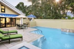 Westin 3bd pool villa