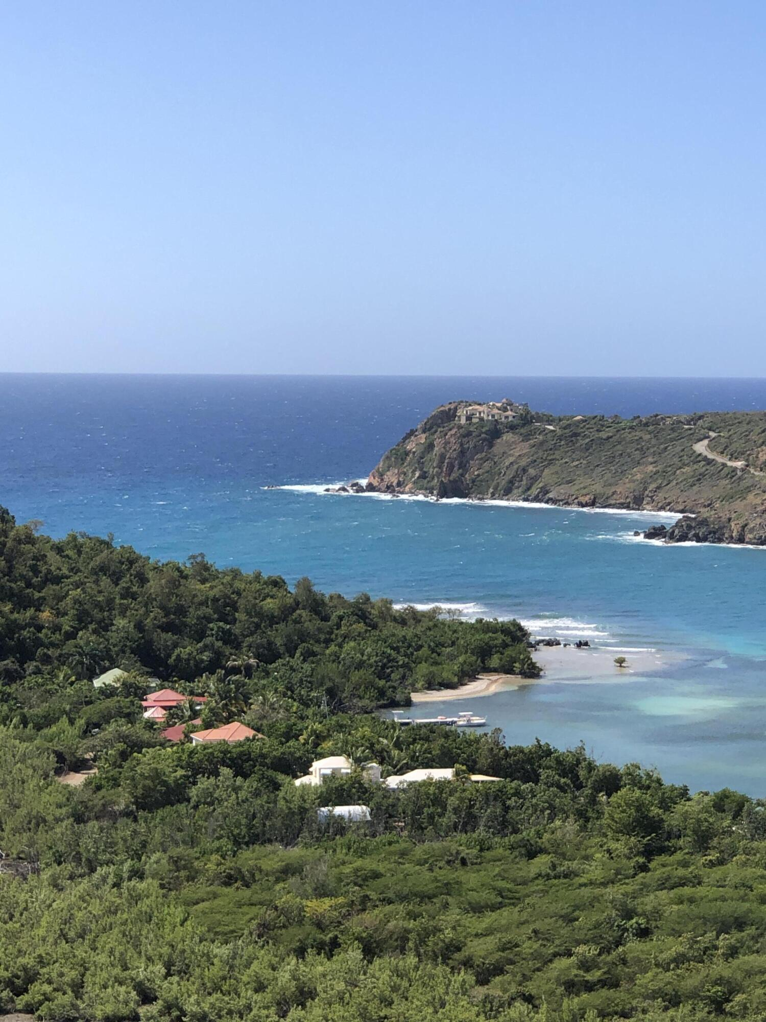RE/MAX real estate, US Virgin Islands, Fish Bay, New Listing  Land  Fish Bay