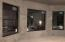 New Impact Windows and Doors in Primary Bedroom