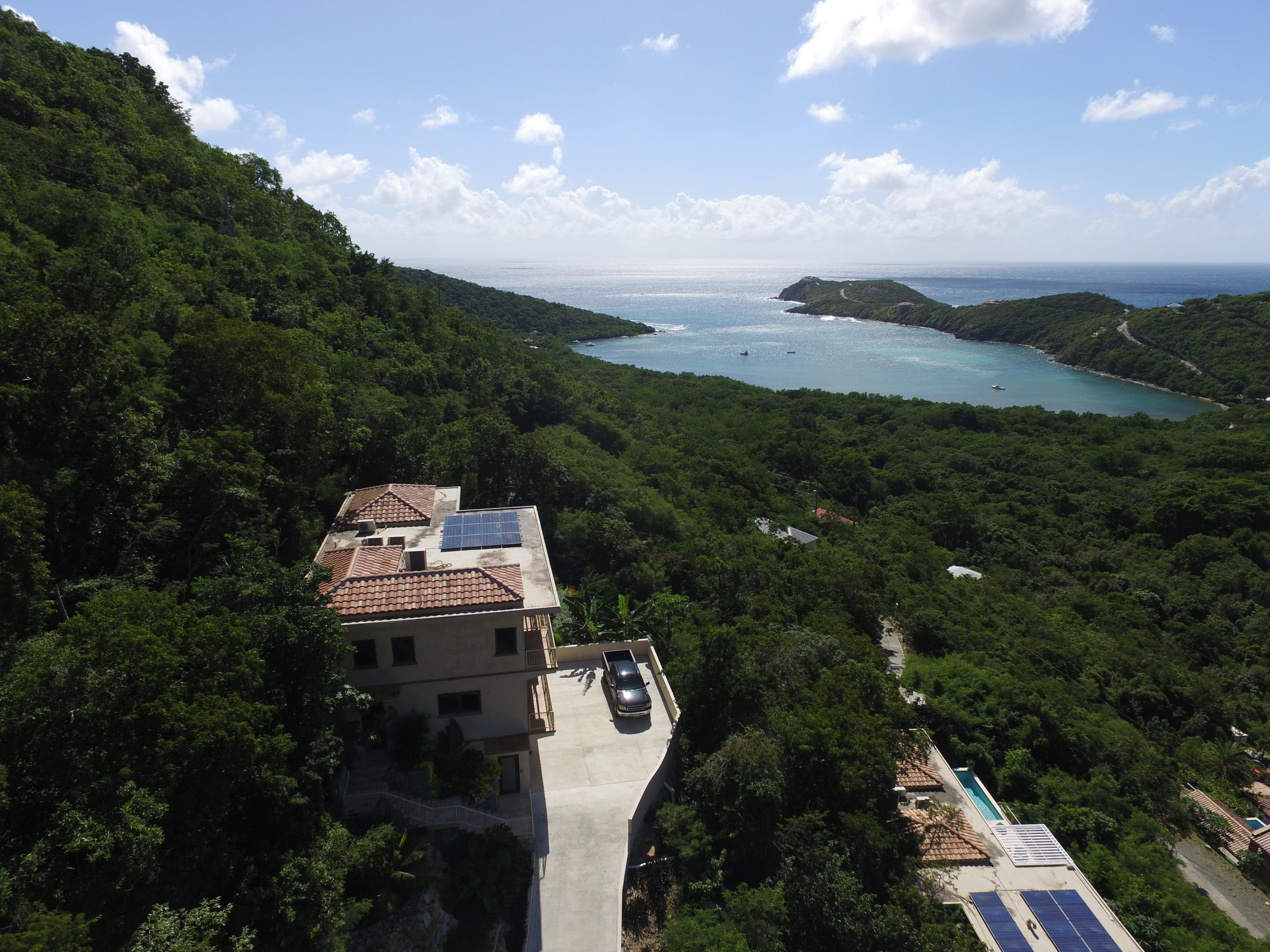 RE/MAX real estate, US Virgin Islands, Fish Bay, New Listing  Residential  Fish Bay