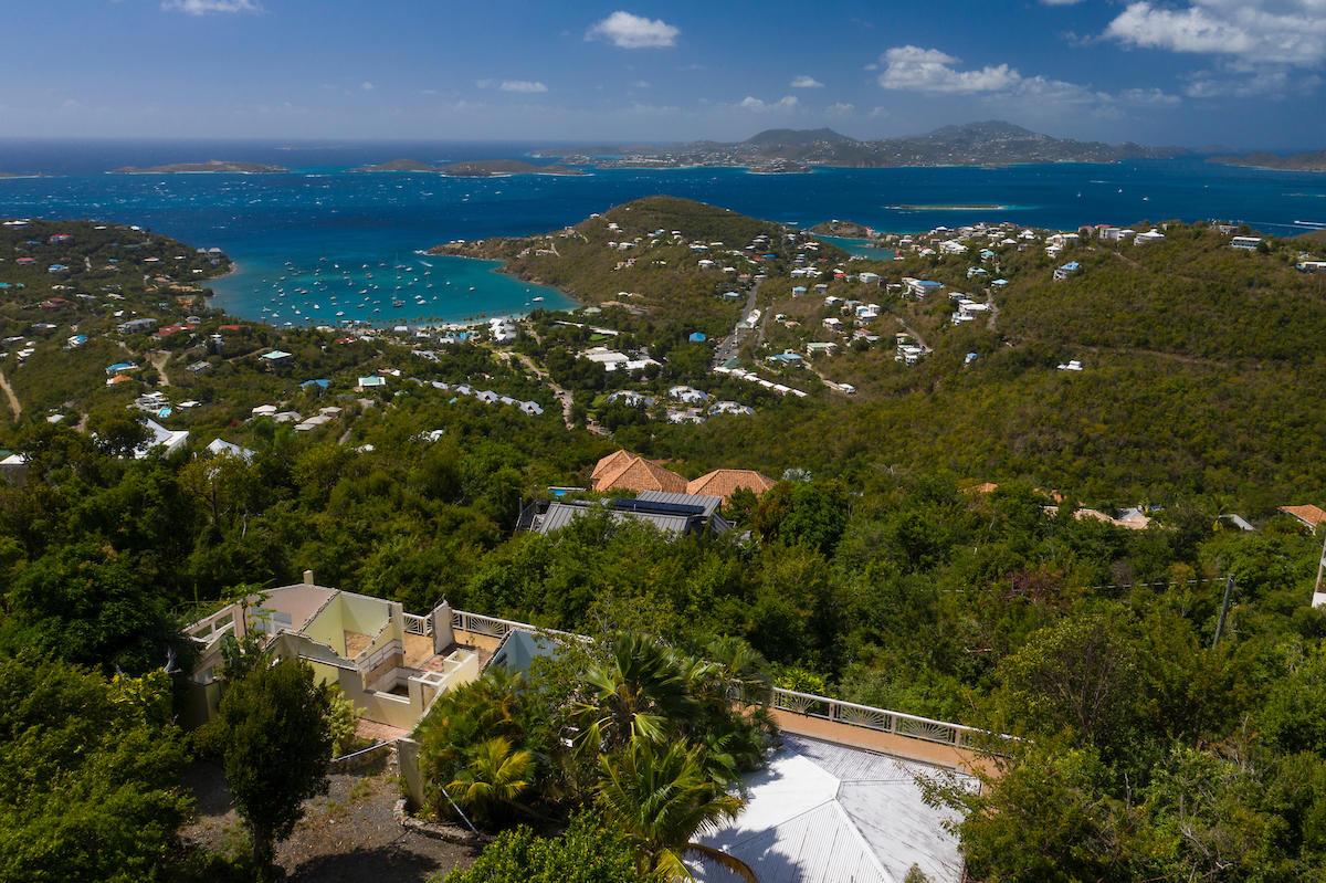 RE/MAX real estate, US Virgin Islands, Sans Soucci & Guinea Gut, New Listing  Residential  Sans Soucci  Guinea Gut