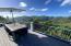 Lush valley views