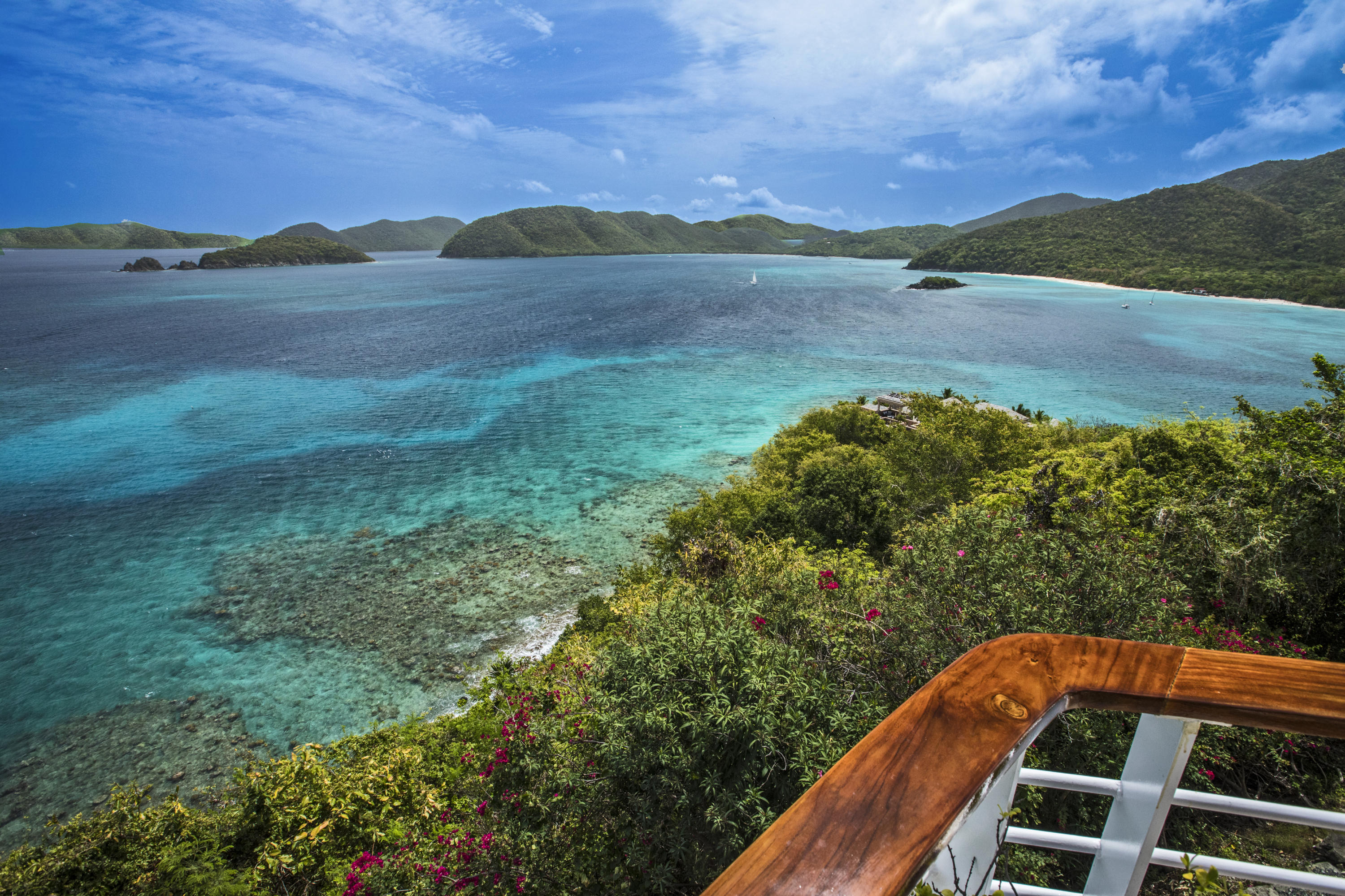 RE/MAX real estate, US Virgin Islands, Peter Bay, New Listing  Residential  Peter Bay