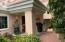 Entrance to Villa Del Sol