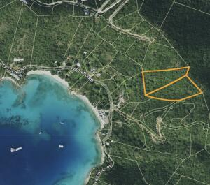 6V & 6X Hansen Bay, St John, VI 00830