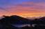 Spring Sunset Sky