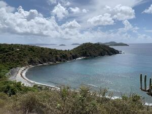 6Y-2 REM Hansen Bay, St John, VI 00830