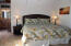 MBR King size bed