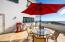 Courtyard furnishings