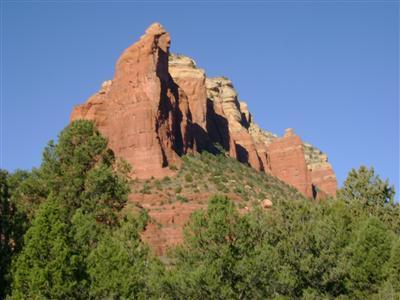 25 Enchanted Sedona, AZ 86336
