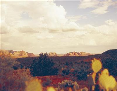41 Callisto Sedona, AZ 86336
