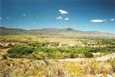 2450 S Tissaw Cornville, AZ 86325