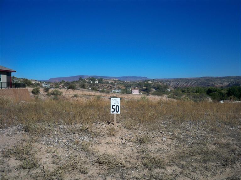 1480 N Eagle View Cottonwood, AZ 86326