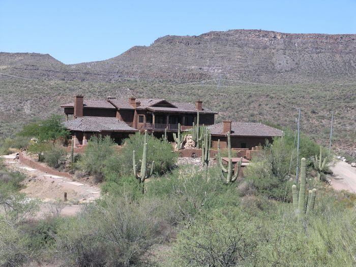 22300 E Tara Springs Rd Black Canyon City, AZ 85324