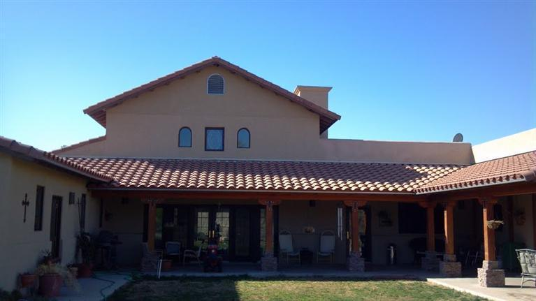 700 N Black Hawk Drive Cornville, AZ 86325