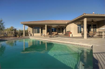 420 E Shadow Ridge Drive Cottonwood, AZ 86326