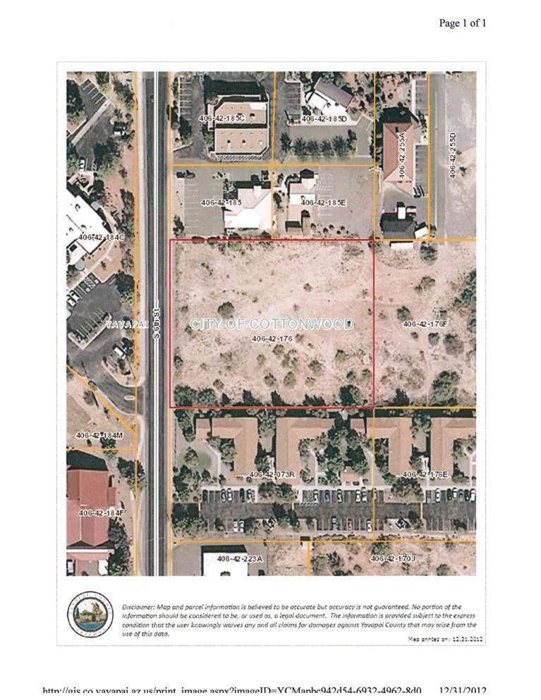 75 S 6th St Cottonwood, AZ 86326
