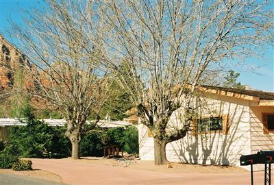 240 Stardust Lane Sedona, AZ 86336