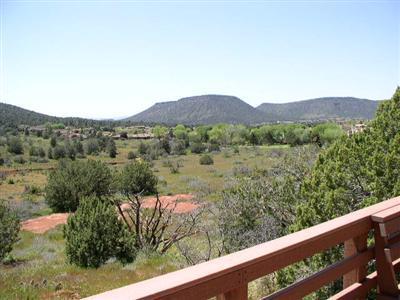 820 Jacks Canyon Rd Sedona, AZ 86351