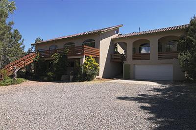 3455 Moki Drive Sedona, AZ 86336