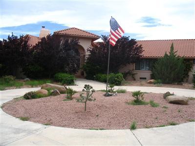 2850 S Blue Ranch Rd Cottonwood, AZ 86326