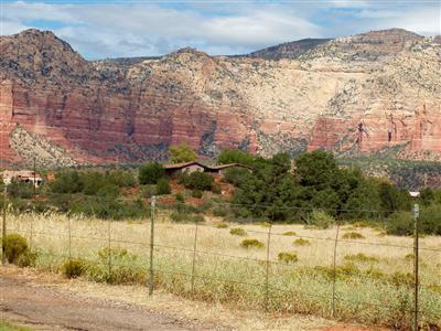820 Jacks Canyon(14.6 Ac) Rd Sedona, AZ 86351