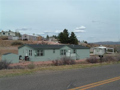 2530 S Pipe Creek Drive Cottonwood, AZ 86326