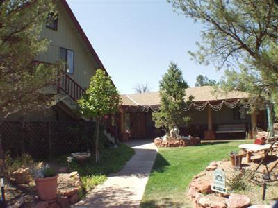 170 Country Lane Sedona, AZ 86336