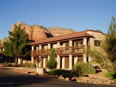 10 Canyon Drive Sedona, AZ 86351