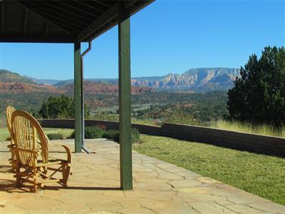650 Eagle Mountain Ranch Rd Sedona, AZ 86336