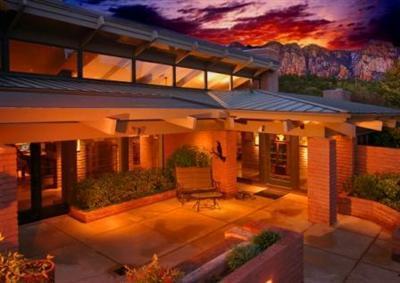 144 Lewis Way Sedona, AZ 86336