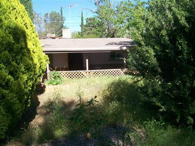 40 Yucca Drive Sedona, AZ 86336