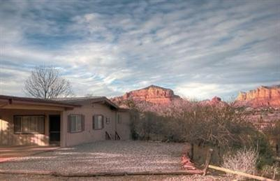 170 Appaloosa Drive Sedona, AZ 86351