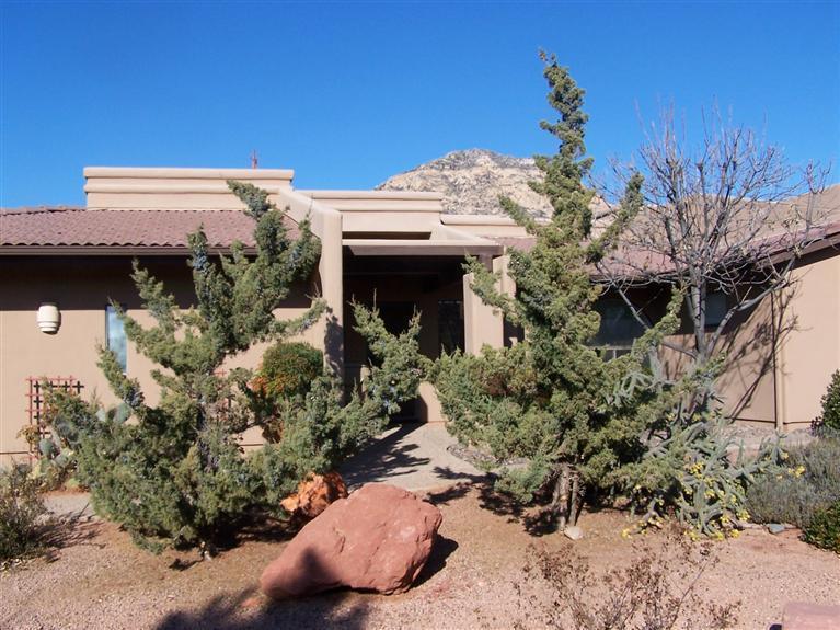 30 Geronimo Drive Sedona, AZ 86336