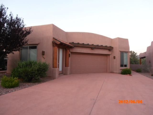 180 Bell Creek Way Sedona, AZ 86351