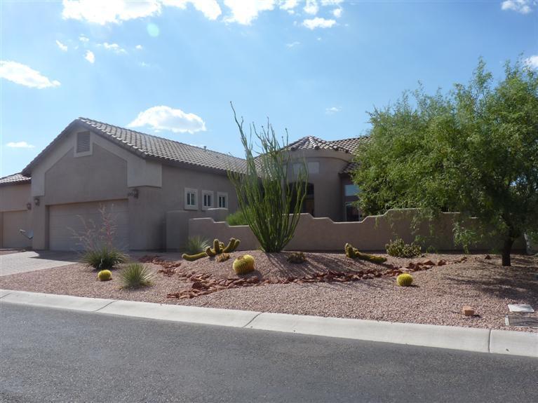 5900 E Sunset Point Drive Cornville, AZ 86325