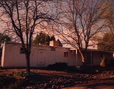 21 Red Rock Crossion Sedona, AZ 86336