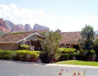 190 Shadow Mountain Drive Sedona, AZ 86336
