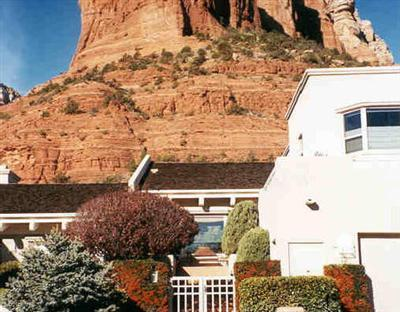 121 Shadow Mountain Drive Sedona, AZ 86336